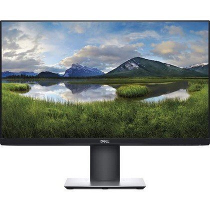 Dell P2419H 23.8 Inch Ultrathin FHD 8ms GtG Bezel IPS Monitor P2419H 1