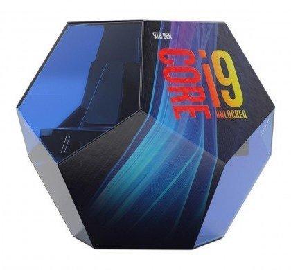 Intel Core I9 9900K 3.6 GHz Eight Core LGA 1151 Processor BX80684I99900K..