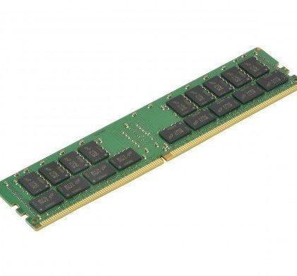 Micron DDR4 32 GB ECC 2666 MHz Server RAM MTA36ASF4G72PZ 2G6H1RG