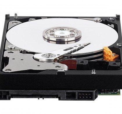 WD Purple 4TB Surveillance 5400 RPM Hard Disk Drive 64MB Cache WD40PURZ
