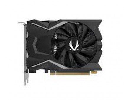 Zotac Gaming GeForce GTX 1650 OC 4GB DDR5 128 Bit Card ZT T16500F 10L
