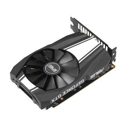 Asus Phoenix GeForce GTX 1660 Ti OC Edition 6GB GDDR6 192 Bit Graphics Card PH GTX1660TI O6G....