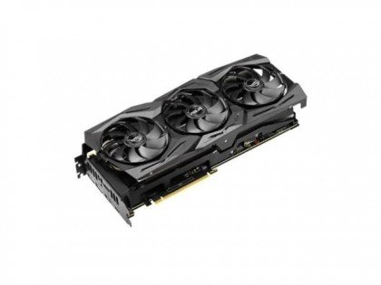Asus ROG Strix GeForce RTX 2080 Ti OC Edition 11GB GDDR6 Card 90YV0CC0 M0NM00