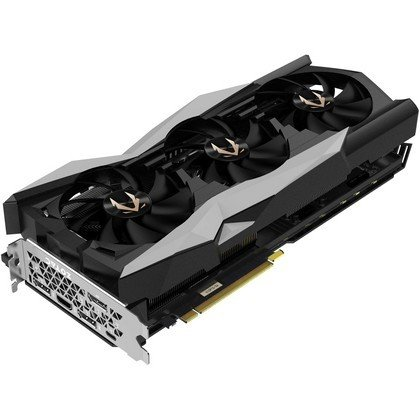Zotac Gaming GeForce RTX 2080 Ti 11GB GDDR6 AMP Extreme 352 Bit Graphics ZT T20810B 10P