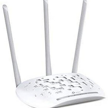 TP LINK Access Point 450MBPS Wireless N 2