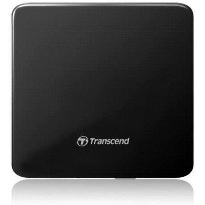 transcend dvd external driver
