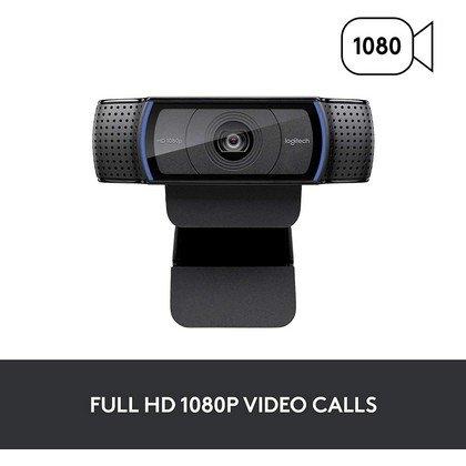 Logitech HD Pro Webcam C920 PRO 2