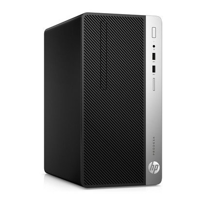 HP ProDesk 400 G6 MT i5 9500 4GB DDR4 1TB HDD Intel UHD Graphics 630 DOS 1Yr – 7EL68EA 2