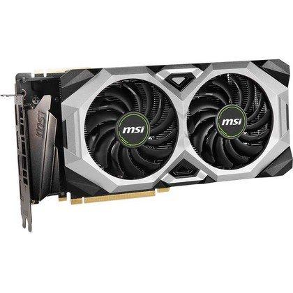 MSI Gaming GeForce RTX 2080 Super Ventus OC 2