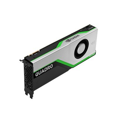 PNY NVIDIA QUADRO RTX5000 16GB GDDR6 GRAPHIC CARD GPU VCQRTX5000 PB 2
