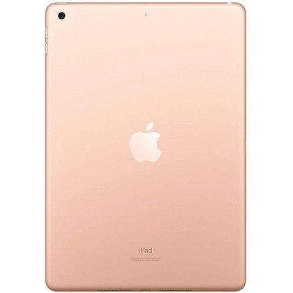 Apple iPad 10.2 2019 7th Gen Wi Fi 32GB Gold 2
