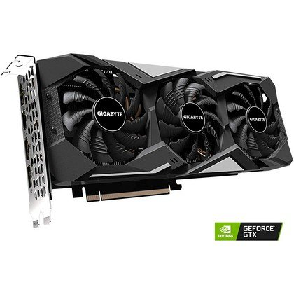 Gigabyte GeForce GTX 1660 Super Gaming OC 2