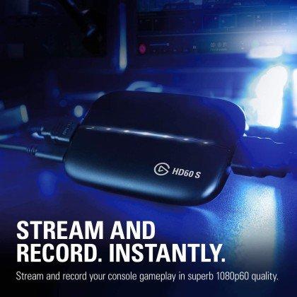 Elgato HD60 S Capture Card 1