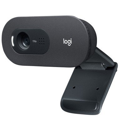 Logitech C505e HD Webcam for Business 960 001372 3