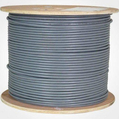 D Link CAT 6 UTP Cable Roll 305 meter 2