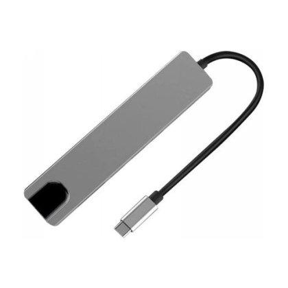 USB C 6 in 1 1