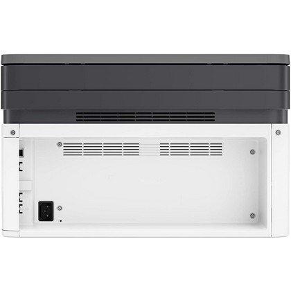 HP Laser MFP 135w 4
