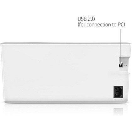 HP LaserJet Pro M15w Wireless Laser Printer 5