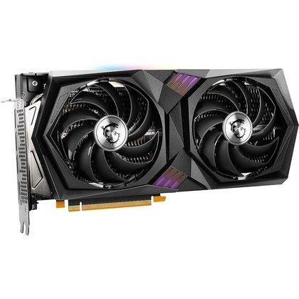 MSI Gaming GeForce RTX 3060 12GB 15 Gbps GDRR6 2