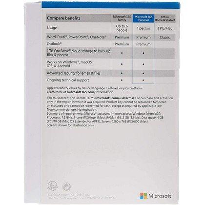 Microsoft 365 Personal 3