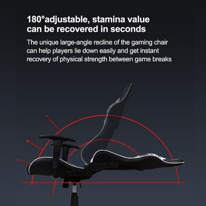 Aula Gaming Chair Green 6