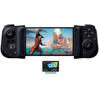 Razer Kishi Universal Mobile Gaming Controller for Android 2