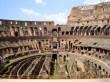 5. Interior del coliseo roma Italia, Coliseum rome italy