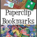 Crafts Tuesday – Cute Paperclips