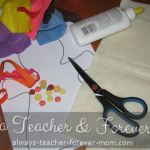 Crafts Tuesday – Make a Felt Puppet
