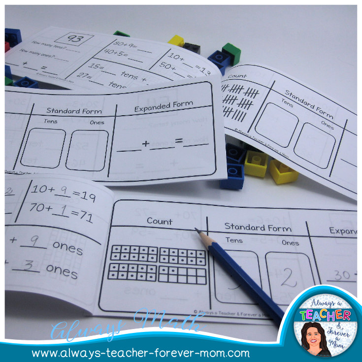 Understanding the value of digits in numbers higher than 10 can sometimes be difficult. In this strategy I used building blocks to help students make connections that lead to a better understanding of place values. Find out more by reading the entire post!