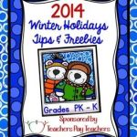 Holidays' Tips and Freebies E-books!!!