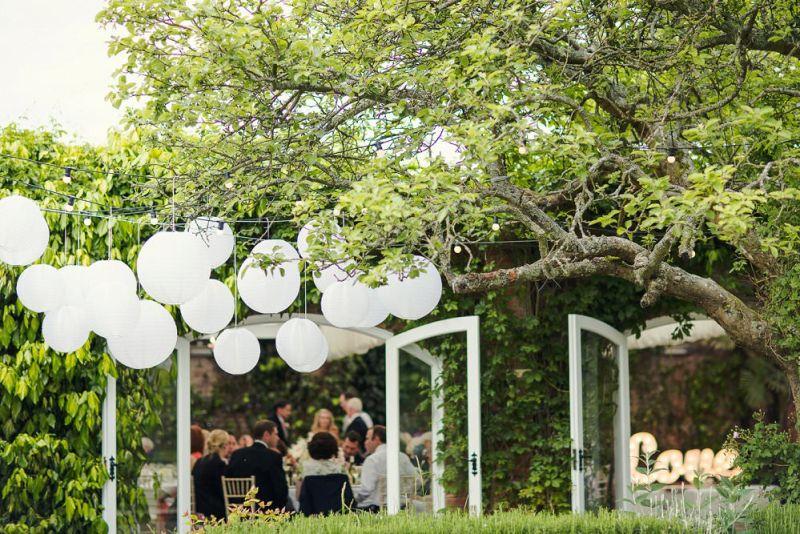 Orangery wedding venue Surrey Northbrook Park