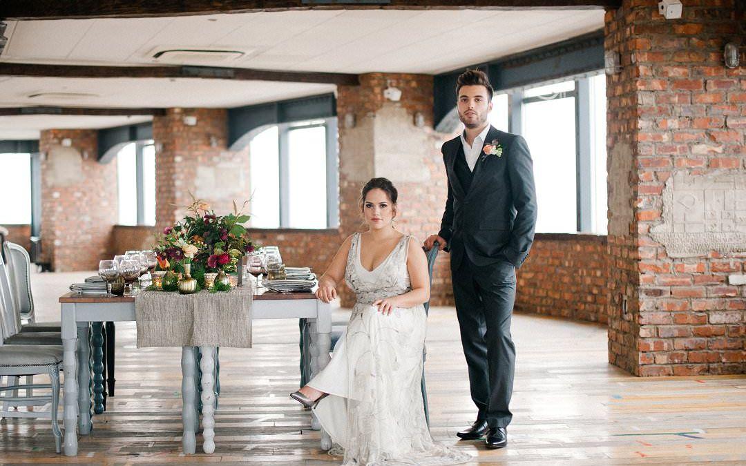 Top ten London wedding venues with views