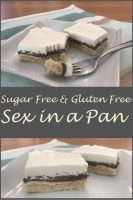 Sex in a Pan Pin