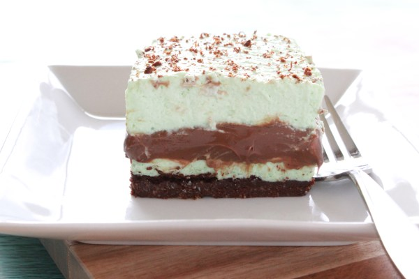 Mint Chocolate Delight