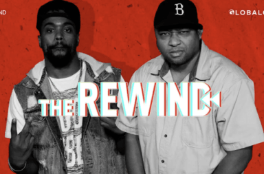 The Rewind Ep 21: Grab A Seat At The Table! Sumn Real Is About To Go Down!