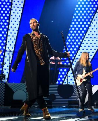 Maroon 5 Reportedly Can't Find Guest Performers For Super Bowl Show