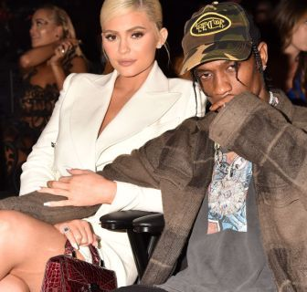 Marathon Clout Chase: YouTuber Who Faked Travis Scott Cheating Photo Has A Response For The Offended Kardashian Klan [Video]