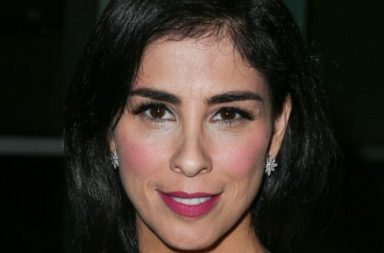 """Sarah Silverman Is Done With Calling Things """"Gay"""" In Response To Nick Cannon Uncovering Homophobic Tweets [Video]"""
