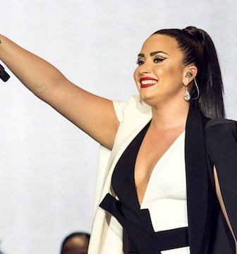 Google's List Of Most Trending Searches In 2018 Is Led By Demi Lovato, Cardi B, And Other Musicians