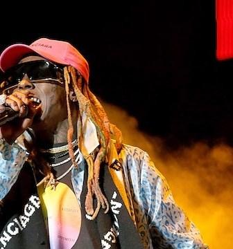 Lil Wayne Announces The Fan-Chosen Dates For His 'I Aint Sh*t Without You' Tour