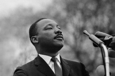 #MLKDay These Museums Are Honoring Dr. Martin Luther King Jr.'s Legacy Despite The Government Shutdown