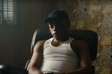 Boogie's 'Everything For Sale' Short Film Is A Hazy, Magical Realist Portrait Of His Hometown