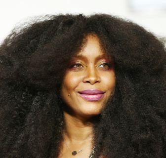 48??!! Magical Milfy Pics Of Ms. Erykah Badu