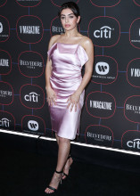 Charlie XCX Warner Music Group Pre-Grammy Party