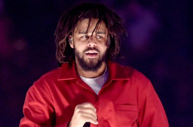 J. Cole's Song 'Middle Child' Went Platinum In Less Than Two Months