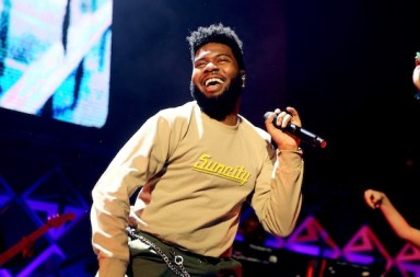Khalid Recruited Megan Thee Stallion And Yo Gotti For His Rap-Centric 'Talk' Remix