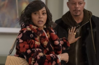 """FOX Celebrates Tonight's """"Empire"""" Season Finale With Marvelous Mother's Day Tribute To Spicy Supermom Cookie Lyon"""