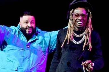 DJ Khaled To Host Trump Supporter's 'No Ceilings 3' Mixtape