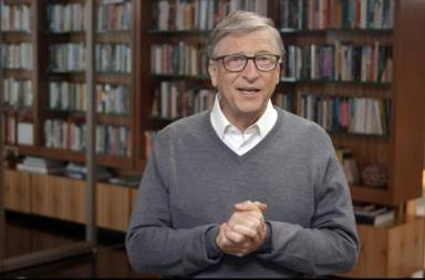 Bill Gates Warns Life May Not Return To Normal Until 2022, Following Pandemic